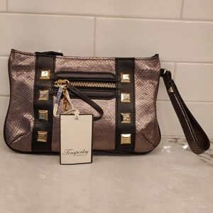 Temperley London Leather Bag New With Tags